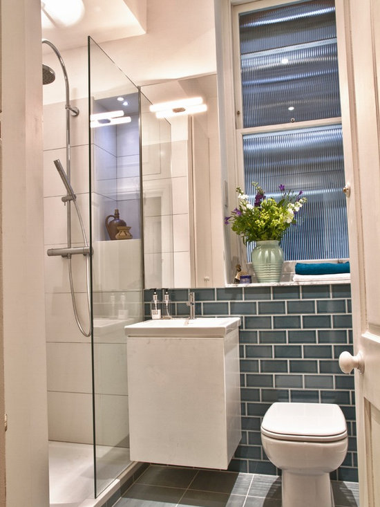 Save email for Small bathroom design houzz
