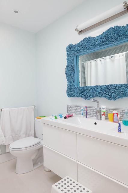 manzanita residence moderne salle de bain san francisco par yamamar design. Black Bedroom Furniture Sets. Home Design Ideas
