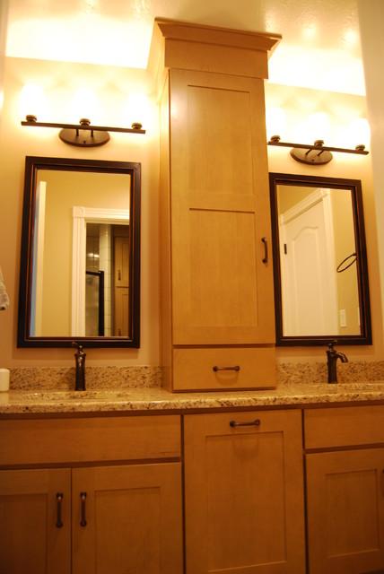 Traditional Bathroom Remodel Traditional Bathroom