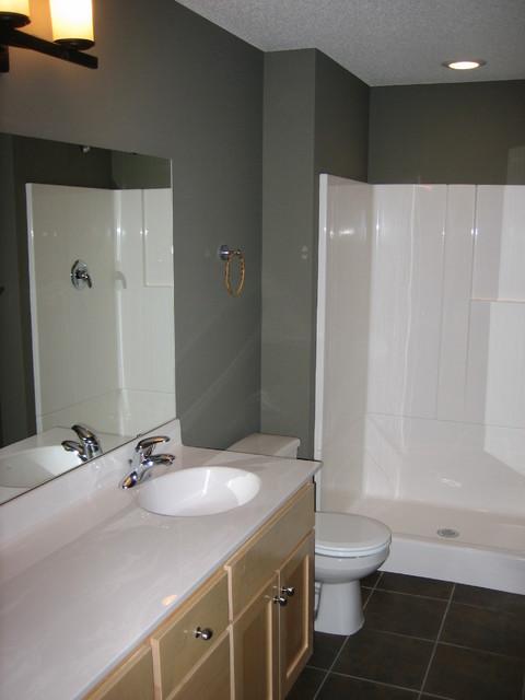 Maple Grove 3 contemporary-bathroom