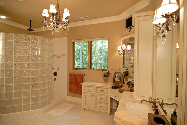 Maple Grove traditional-bathroom