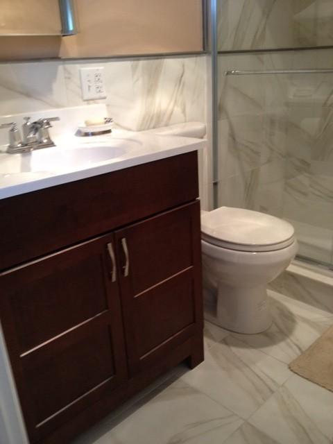 Marazzi Timeless Collection Bathroom Modern Bathroom