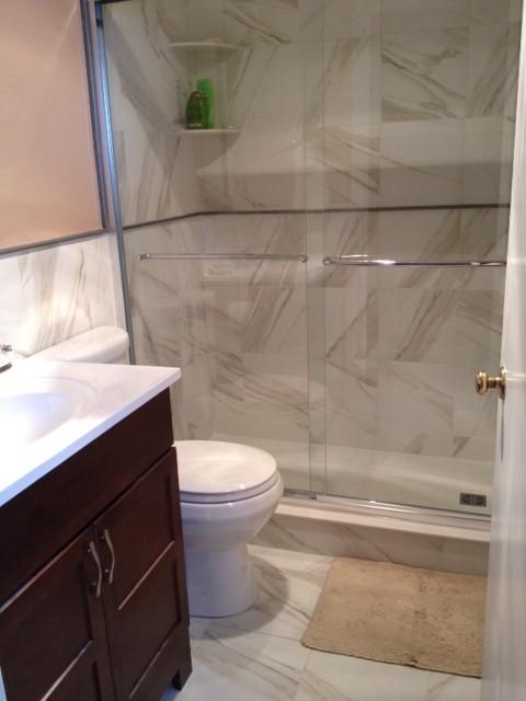 Marazzi Timeless Collection Bathroom Bathroom Other