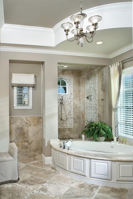 Marbella 1208 contemporary-bathroom