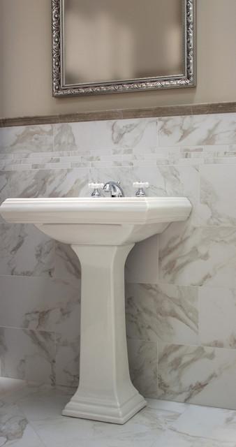 marble look porcelain tile bathroom tile design collection series