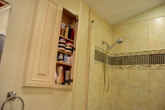 Marietta ga bathroom 911 remodel transitional for Bathroom remodel 30068