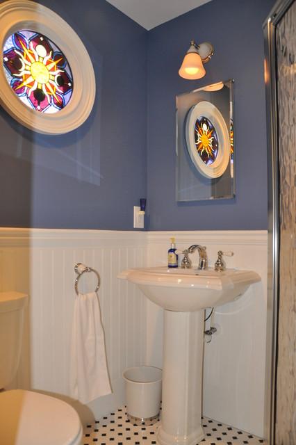 Marietta - Whole House Renovation traditional-bathroom