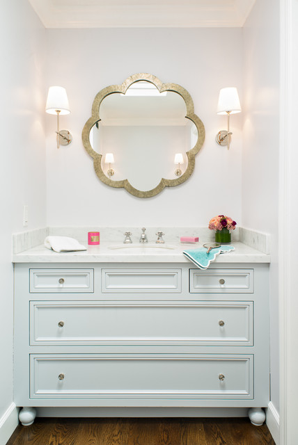 Bathroom Vanity Lighting Placement bathroom workbook: how to get your vanity lighting right