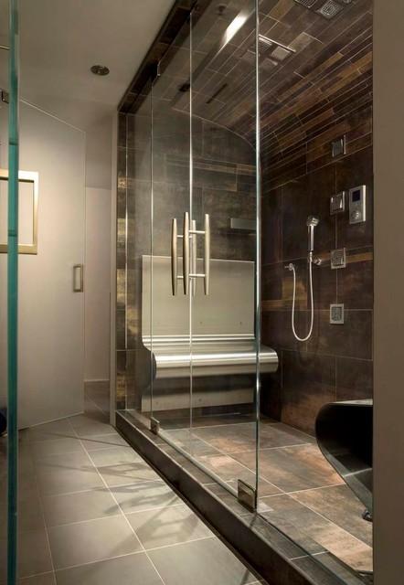 Marquee penthouse contemporary bathroom san for Bathroom design san francisco