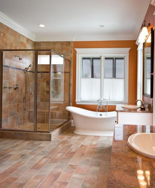 Marsh Living traditional-bathroom