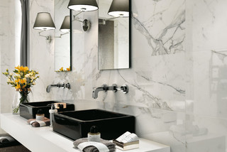 Tiles  Contemporary  Bathroom  auckland  by Tile Space New Zealand