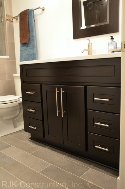 Bertch Bath Vanity Design Ideas by Masculine Bathroom Renovation  Contemporary Bathroom. 16    Bertch Bath Vanity Design Ideas     Masculine Bathroom
