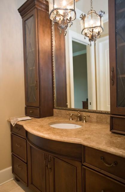 Mason Bathroom traditional-bathroom