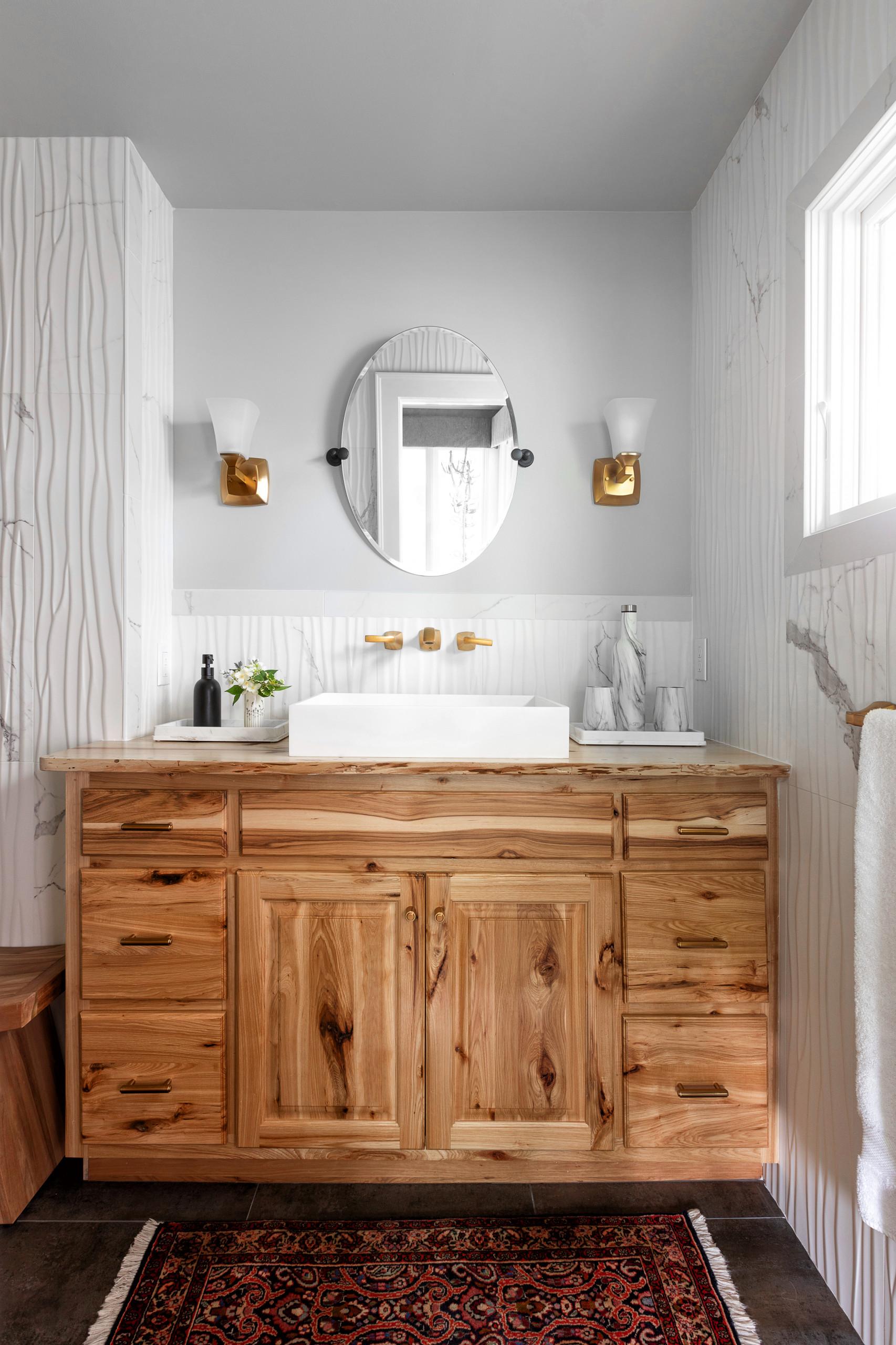 Mast Bath Remodel