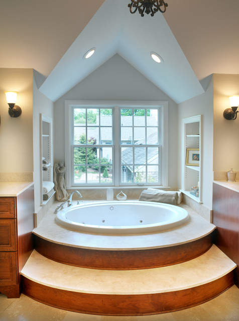 Master Bath 3 Traditional Bathroom Columbus By J S