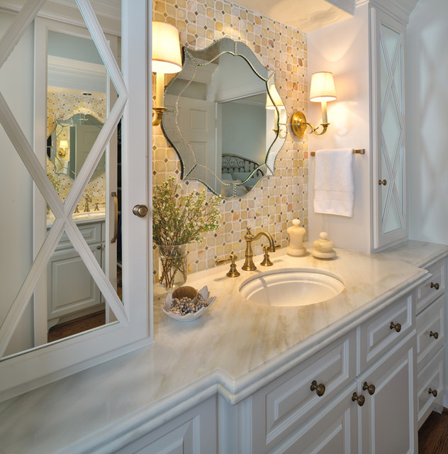 Master Bath And Closet Remodel Traditional Bathroom Houston Gorgeous Bath Remodel Houston