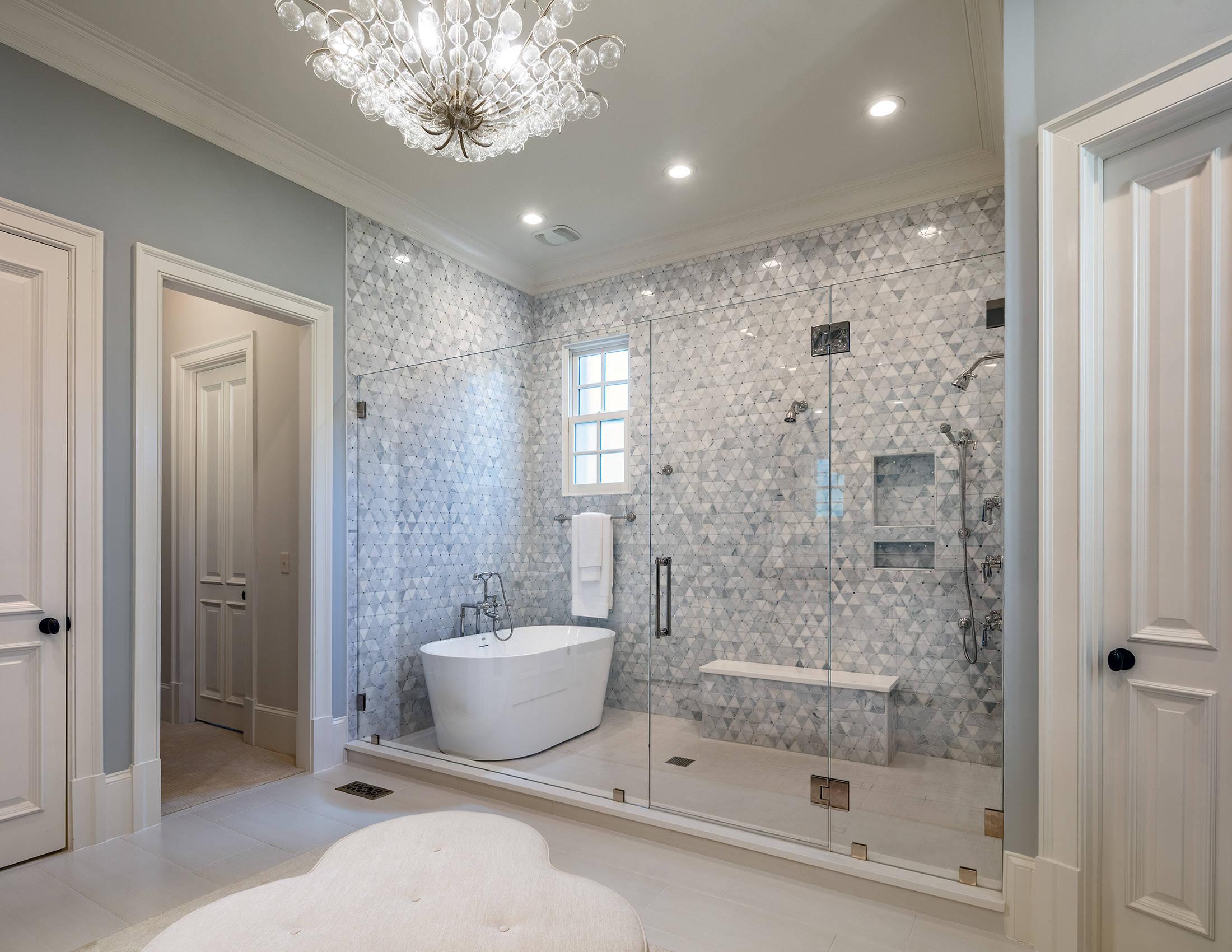75 Beautiful Gray Bathroom Pictures Ideas Houzz