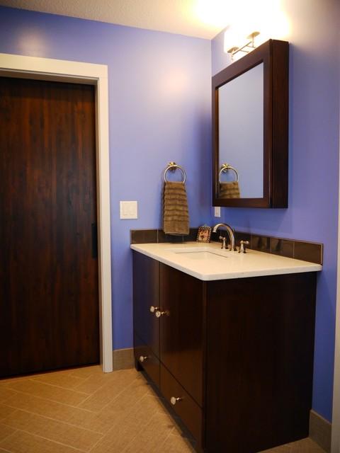 Master Bath Bedroom Remodel In Johnson County Ks