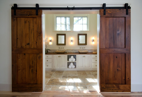 Perfect POLL: Barn Doors   Yes Or No?