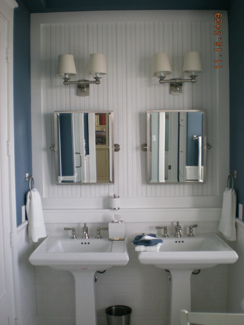 Master Bath traditional bathroom