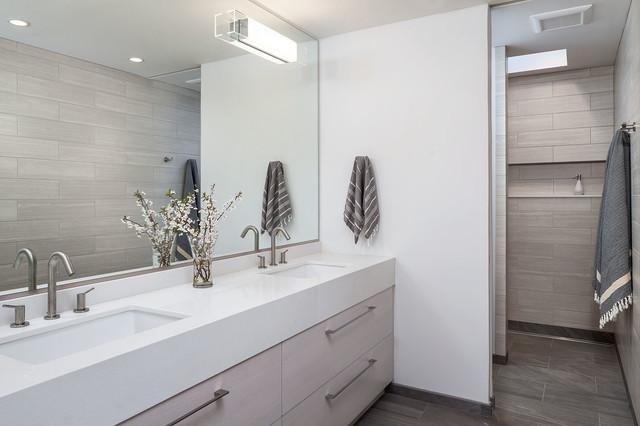 Scandinavian Design Bathroom: Scandinavian