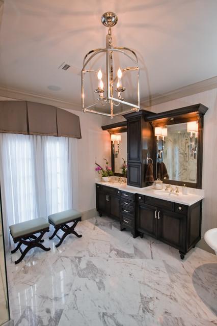 master bath custom cabinets eclectic bathroom atlanta by east
