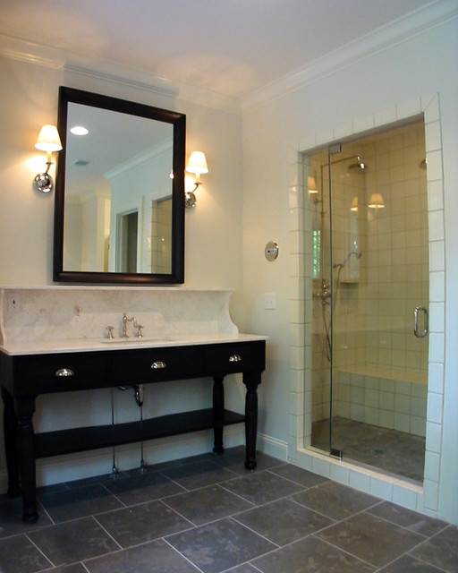 Master Bath craftsman-bathroom