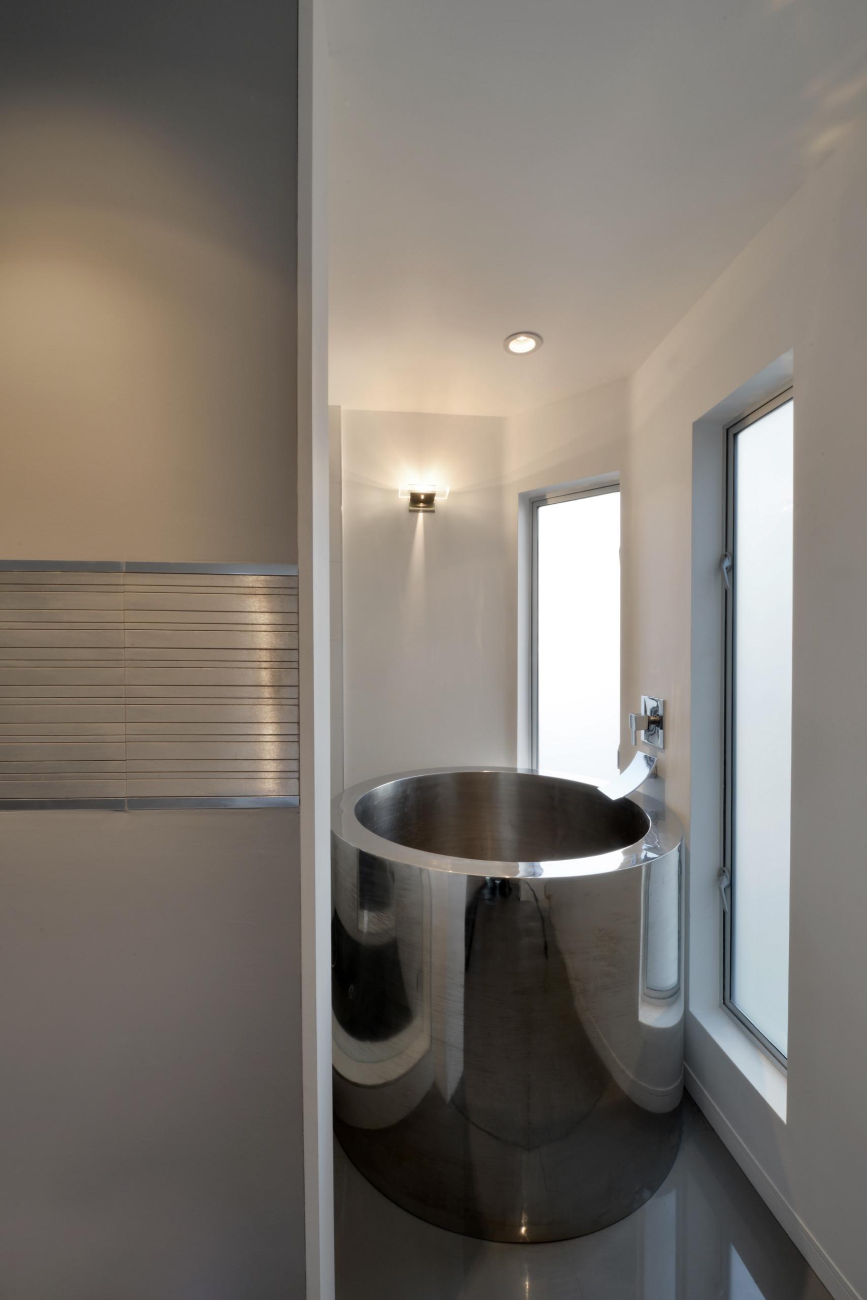 Master Bath in Mission Bay