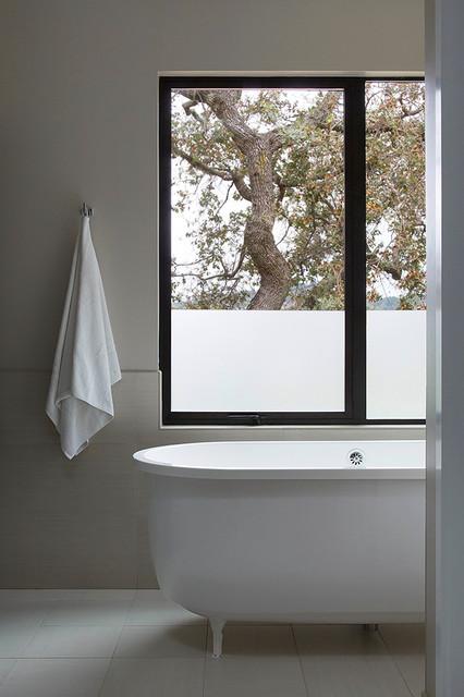 Master bath modern bathroom san francisco by for Maison design com