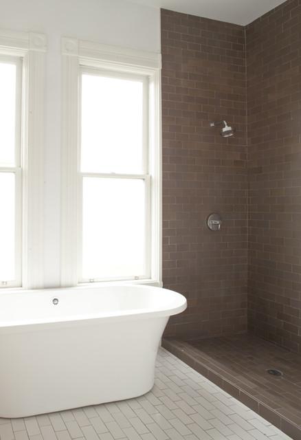 master bath modern-bathroom