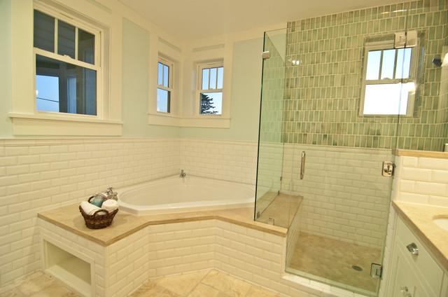 Master Bath craftsman-bathroom