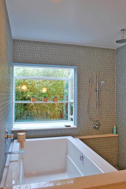 Master Bath Contemporary Bathroom San Francisco By
