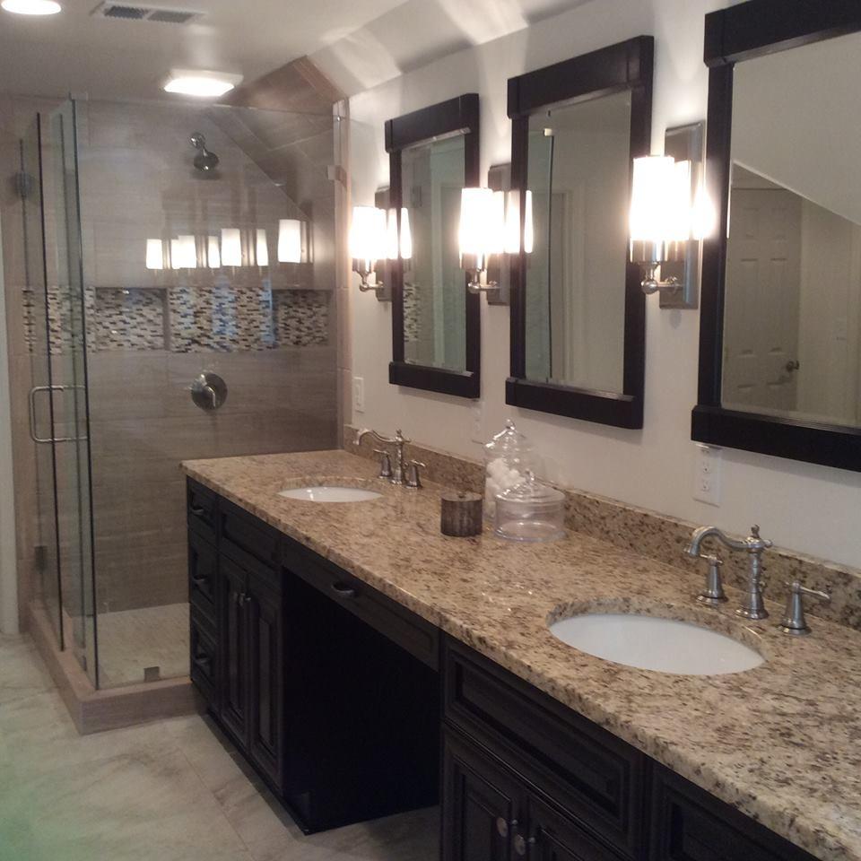 Master Bath Relocation / New Sitting Room