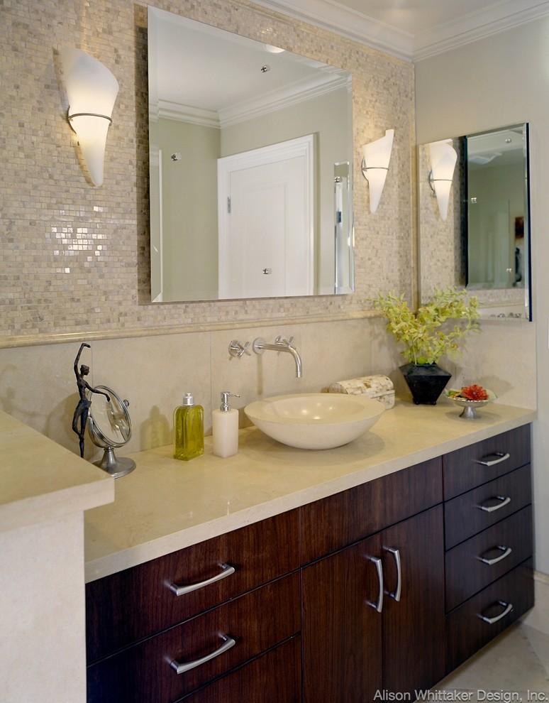 Master Bath Remodel - Contemporary - Bathroom - San ...