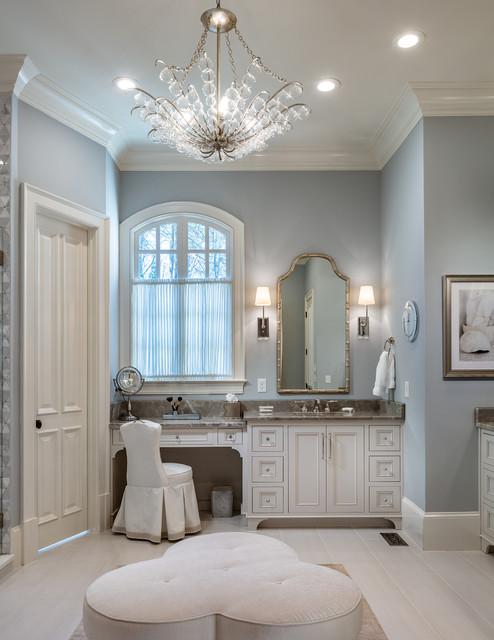 Master Bath Remodel