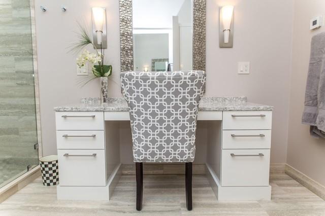 Master bath remodel brighton ny for Bathroom renovations brighton
