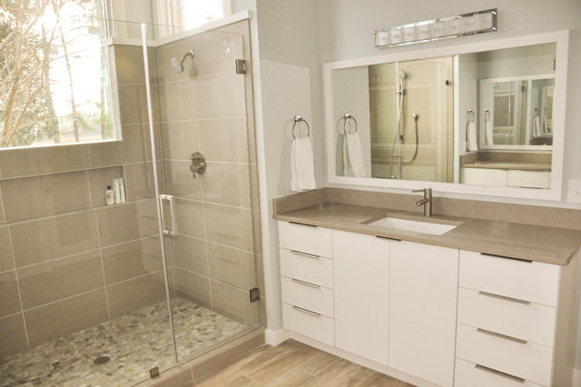 Bathroom remodeling wilmington