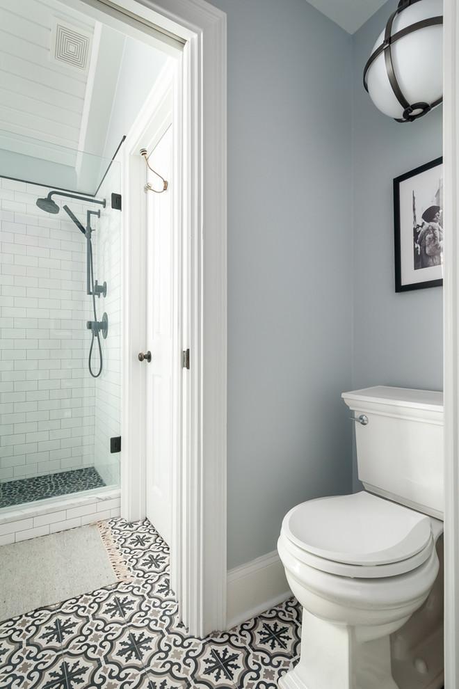 Bathroom photo in Atlanta