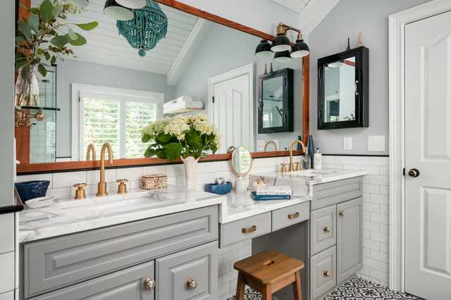 What I Learned From My Master Bathroom Renovation