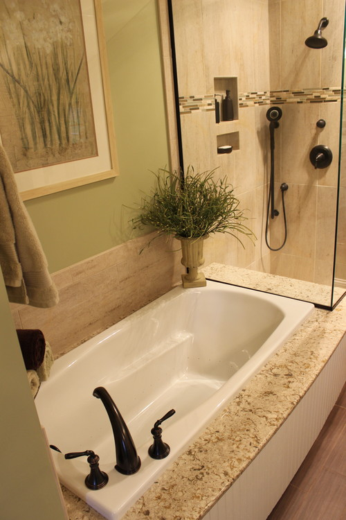 Can you tell me what the paint color is on the walls Bathroom remodeling akron ohio