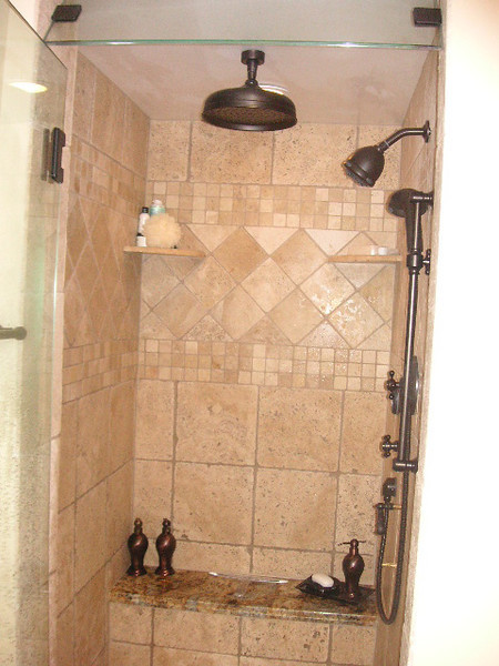 Master Bath bathroom