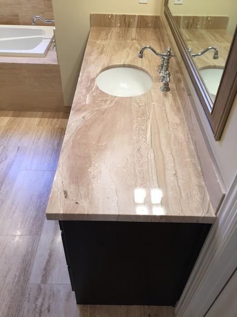 Master Bath Remodeling In Plano Tx Modern Bathroom Dallas By Home Platinum Services Llc