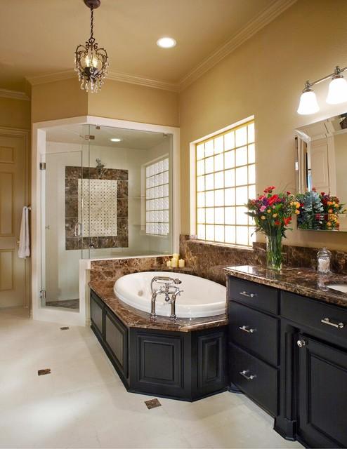 Master bath remodeling Southlake TX