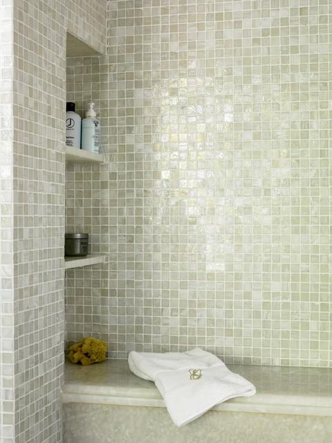 Master Bath Renovation traditional-bathroom