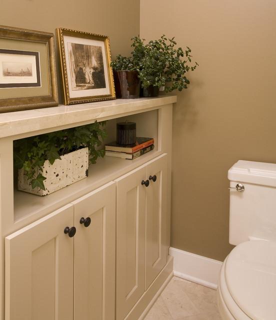 Master Bath Retreat traditional-bathroom