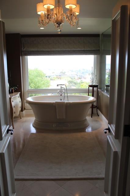 Master Bath Room traditional-bathroom