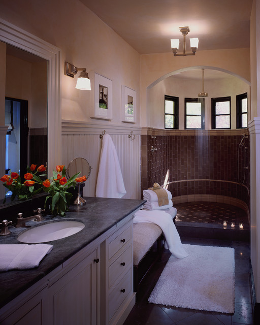Bathroom Mediterranean Style: San Francisco
