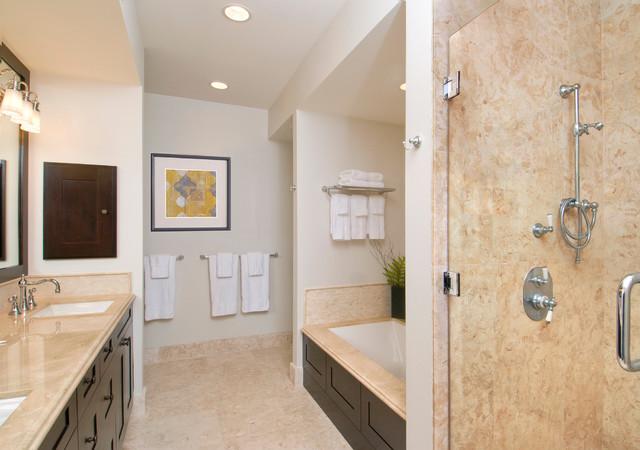 Yosemite Home Decor Vanity Lighting Family 4 Light Chrome: Master Bath Suite