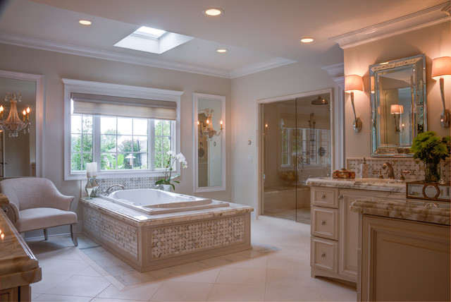 Master bath update traditional bathroom other by for Updated master bathrooms