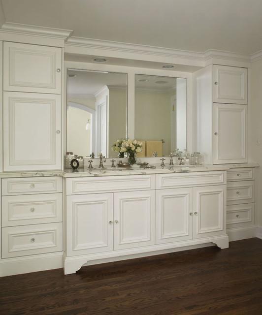 30++ Bathroom vanity that looks like furniture inspiration